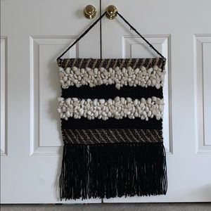 Bloomingville Wall Macrame Hanging